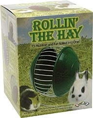 Rollin' The Hay