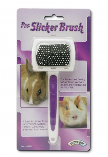Pro Slicker Brush