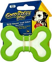 Good Breath Bone Toy Small