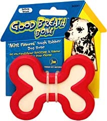 Good Breath Bone Toy Medium