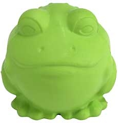 Darwin The Frog Dog Toy Small