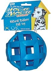 Hol-ee Mol-ee Extreme Dog Toy Size 5