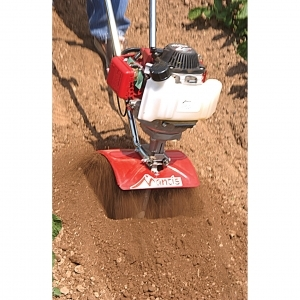 Mantis 4-cycle Tiller