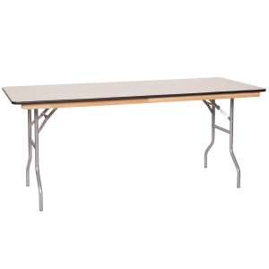 6'-Rectangualr Table