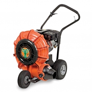 Billy Goat 9HP Walk Behind Self Propelled Wheeled Blower