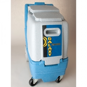 EDIC 17 Gallon Carpet Cleaner