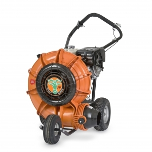 9hp Selfpropelled Leaf Blower