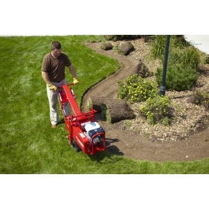 18 Quot 5 5hp Hydro Sod Cutter True Value Rental Of Crystal