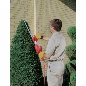"Little Wonder 19"" Elec DE Hedge Trimmer"