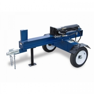 Iron & Oak 20 Ton Horizontal, Towable, Log Splitter