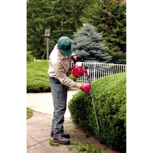 "Little Wonder 30"" Gas SE Hedge Trimmer"