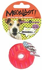 Megalast Ball Dog Toy Small