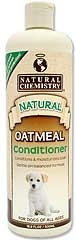 Natural Chemistry Naural Oatmeal & Chamomile Conditioner For Dogs
