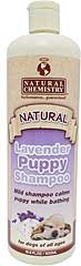 Natural Chemistry Natural Lavender Shampoo For Puppies