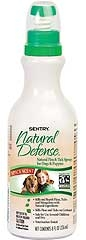 Sentry Natural Defense Flea & Tick Shampoo For Dogs & Puppies 8oz