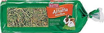 Kaytee Natural Alfalfa Mini-bale 24oz