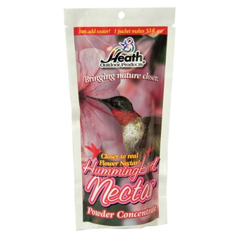 Heath Hummingbird Nectar Powder 8oz