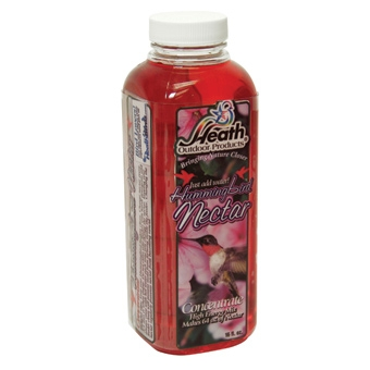 Heath Hummingbird Nectar Concentrate 16oz