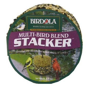 Birdola Stacker Multi Bird Blend 6.4oz