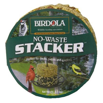 Birdola Stacker No Waste Blend 6.5oz