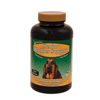 Naturvet Senior Bladder Support For Dogs 60ct