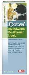 Erliworm Wormer 4oz