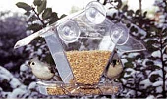 The Wind Cafe Feeder