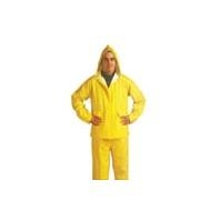 Rain Suit Yellow 2pc Medium