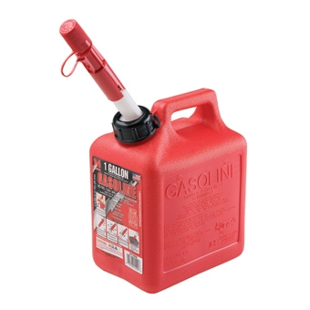 Midwest® Gas Can (1 Gallon)