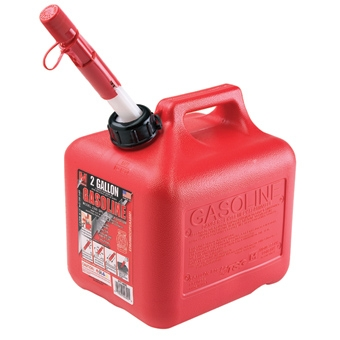 Midwest® Gas Can (2 Gallon)