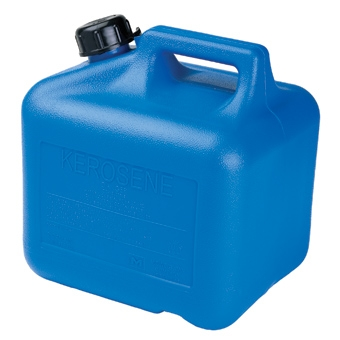 Midwest® Kerosene Can (2 Gallon)