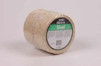 Baler Twine Natural 2250ft