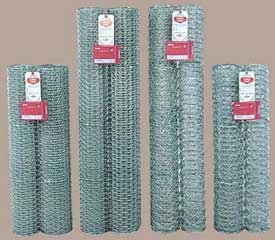 Poultry Netting 75ft 24x1x20