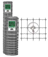 Rangemaster Game Staylock Fence C3 2096-6-12 330ft