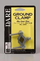 Dare Ground Rod Clamp