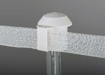 T-post Tape Top-r Insulator 1.5 In