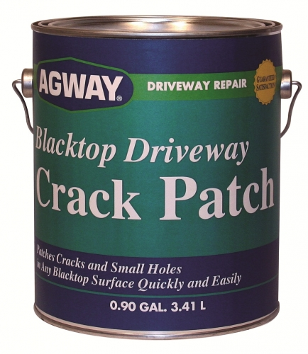 Agway Blacktop Crack Patch  .9gal