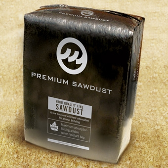 Royal Wood Premuim Sawdust 3.0 Cu Ft