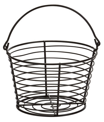 Miller Mfg Egg Basket Small