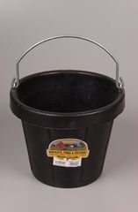 Duraflex Rubber All Purpose Pail 12 Qt
