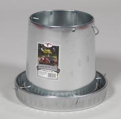 Galvanized Hanging Feeder 12lb