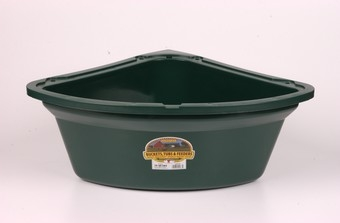 Green Corner Feeder 26qt