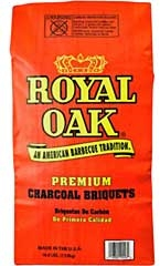 Royal Oak Premium Charcoal Briquets 16.6lb