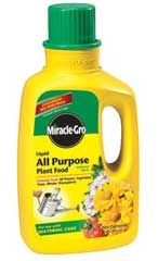 Miracle-gro Liquid All Purpose 32oz