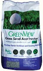 Greenview Seed Accelerator 10lb