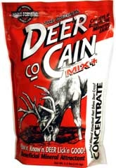 Deer Co-cain Mix Concentrate 6.5lb