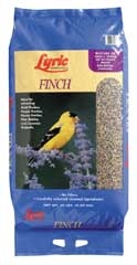 Lyric Finch Food 20 Lb
