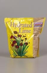 Bonide Hydrated Lime 5lb