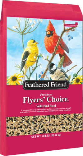 Feathered Friend® Flyers' Choice™ (40#)