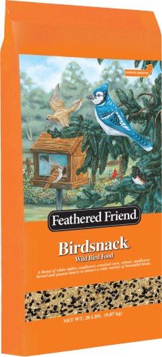 Feathered Friend® Birdsnack™ (20#)
